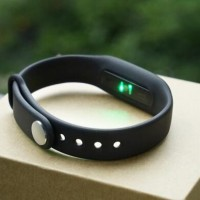 (ORIGINAL) XIAOMI MI BAND 2 / 1S PULSE LIGHT SENSITIVE VERSION
