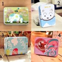 harga HO4402 - Storage Tin Box Tokopedia.com