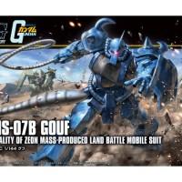 HG 1/144 HGUC MS-07B Gouf Revive