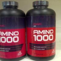 GNC PP. AMINO 1000