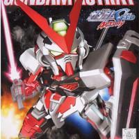 harga SD Gundam Astray Red Tokopedia.com