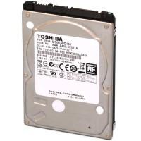 "Harddisk Toshiba Internal Notebook 1TB HDD SATA 2.5"""