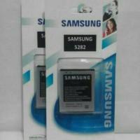 Baterai/Batre SAMSUNG GALAXY STAR DUOS S5282/Baterai SAMSUNG S5282