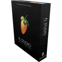 FL STUDIO 12 FRUITY LOOPS STUDIO 12