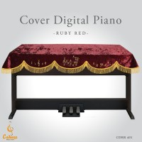 harga Cover Digital Piano Yamaha, Roland, Korg, Kurzweil Tokopedia.com