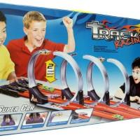 harga Track racing / Track Hot Wheels kw 3 jalur 3in1 Tokopedia.com