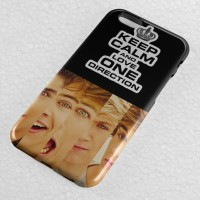 Keep Calm and Love 1D One Direction iPhone Case & All Case HP