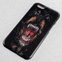 GIVENCHY ROTTWEILER Dog iPhone Case & All Case HP
