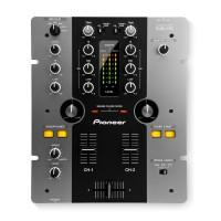 Pioneer DJM-250-K 2-channel mixer (black)