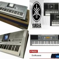 keyboard yamaha E 443 + PA 150