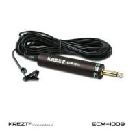 Mic kabel Krezt ecm 1003 jepit condenser