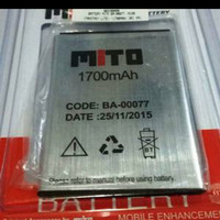 BATTERY MITO BA-00077A180