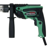 Hitachi FDV16VB2 5/8 Inch 5-Amp Hammer Drill, 2-Modes, Variable Speed