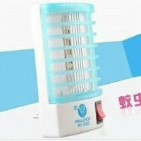Lampu Anti Nyamuk Mosquito Lamp Led Tidur Pengusir nyamuk