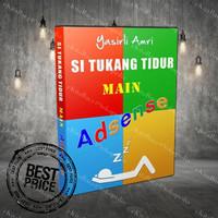 Si Tukang Tidur Main Adsense Vol 3 | Cara TOP