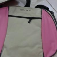 harga tas allerhand slempang pink Tokopedia.com