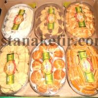 Jual paket / bingkisan / parcel lebaran kue kering nikita sari Murah