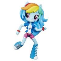 harga My Little Pony Equestria Girl Mini - Rainbow Dash Tokopedia.com