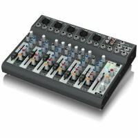 BEHRINGER Mixer XENYX 1002B / 1002 B
