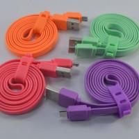 Kabel Vivan Fetucinne Micro USB Candy
