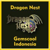 DVD Dragon Nest Gemscool (Freeware - Patch Terbaru)