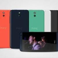 HTC DESIRE 610 RAM 1GB INTERNAL 8GB