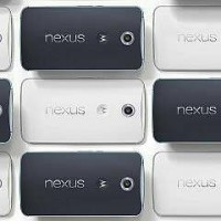 MOTOROLA NEXUS 6 RAM 3GB INTERNAL 32GB LTE