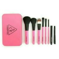 3CE Brush Set