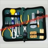 alat servis jam tangan ( obeng, tang servis komplit ) RTG 96