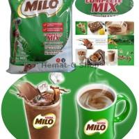 Jual Milo Nestle Professional Coklat Malt MANTAP Murah