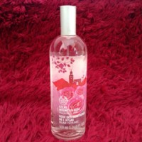 Parfume The Body Shop Fragrance Mist Atlas Mountain Rose 100ml