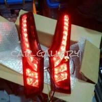 LAMPU LED REFLEKTOR HONDA GRAND NEW JAZZ GK5