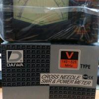 harga Daiwa Cn-801v Swr Power Meter Tokopedia.com