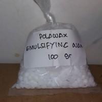 POLAWAX / EMULSIFYING WAX / E - WAX. 100 gram