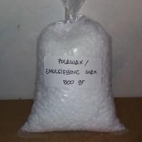 POLAWAX / EMULSIFYING WAX / E - WAX. 500 gram