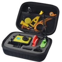 harga Shock Proof Storage Case Small Size For Xiaomi Yi & GoPro Tokopedia.com