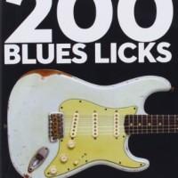 Tutorial Gitar - Guitar Licks Goldmine - 200 Blues Licks