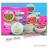 Jual Body Butter Bali Ratih Harga Grosir Murah