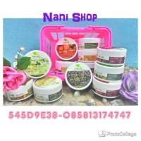 harga Body Scrub Bali Ratih - Lulur (sale) Tokopedia.com