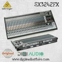 Behringer SX3242FX PRO ( SX 3242 FX ) 32 Channel Mixer Audio w/ Effect