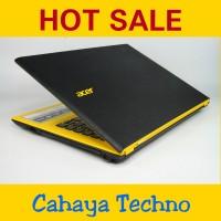 [Sale] Laptop Gaming Acer E5 473g i5 Vga Nvidia 2GB 1TB Win10 Ori