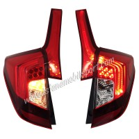 harga Stop Lamp Honda All New Jazz 2014 Led Bar Eagle Eyes Tokopedia.com