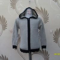 Baju Bayi / Baju Anak / Jaket Bayi Rajut JBA 029