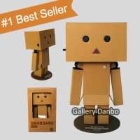harga Mini Boneka Danbo Polos Danboard - Mata Bisa Menyala & Anti Air Tokopedia.com