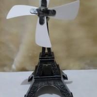 harga Kipas angin menara Eiffel Paris Tokopedia.com