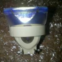 lampu projector panasonic pt-vx400ea