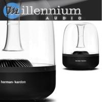 HARMAN KARDON AURA WIRELESS BLUETOOTH Home Speaker System NEW