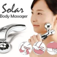 Alat pijat wajah / 3D Massager / ALAT PIJIT TRADISIONAL