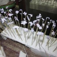paint grip stick capit buaya paint gundam bandai sd hg mg pg ms 1/144