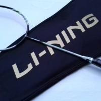 Raket badminton LINING X 20 ORIGINAL